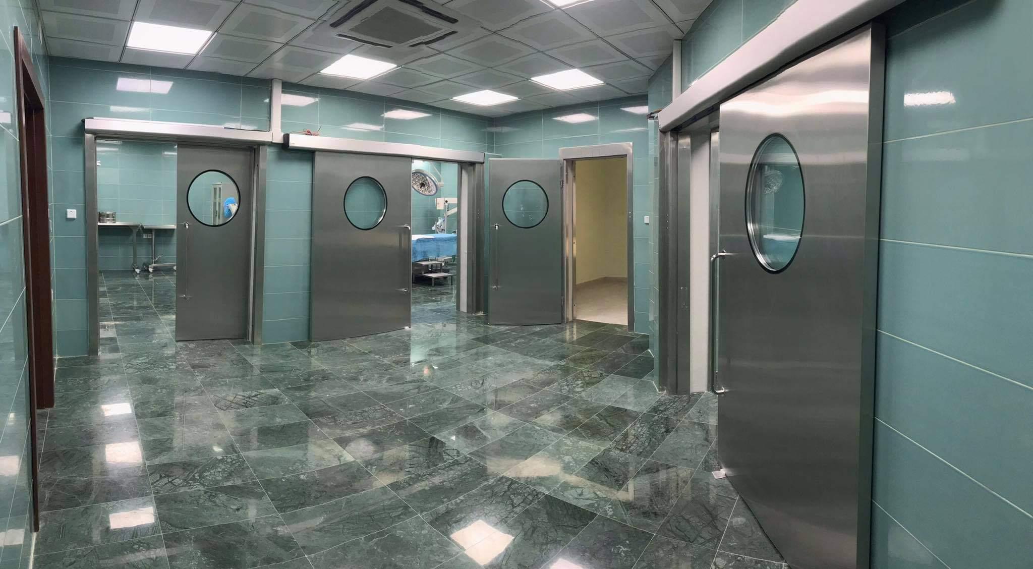 مستشفى الطارق